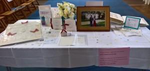 wedding memorabilia (1)